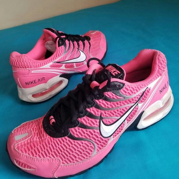 Crystal Women's Pink Nike Air Max Torch 4